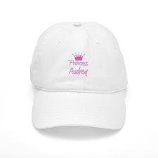 Princess Audrey Baseball Cap