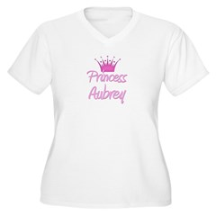 Princess Aubrey T-Shirt