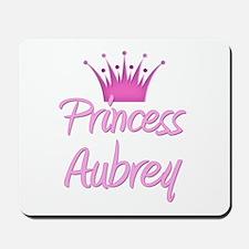 Princess Aubrey Mousepad