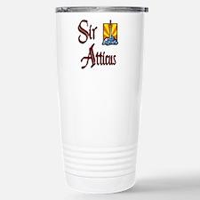 Sir Atticus Thermos Mug