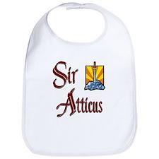 Sir Atticus Bib