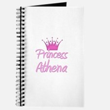 Princess Athena Journal