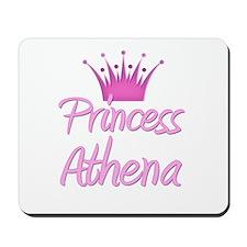 Princess Athena Mousepad