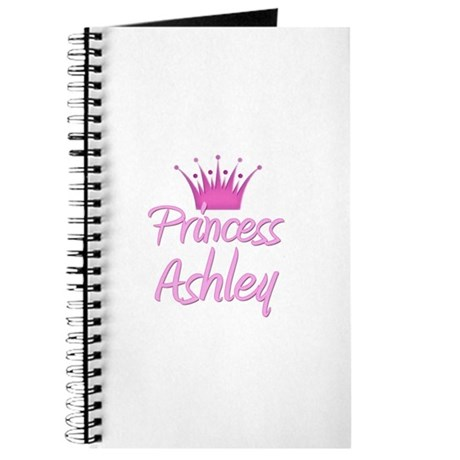 Princess Ashley Journal