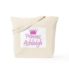 Princess Ashleigh Tote Bag