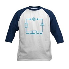 Complete Me Circuit Tee