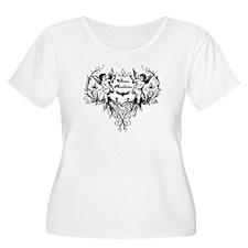Valentine Shmalentine T-Shirt