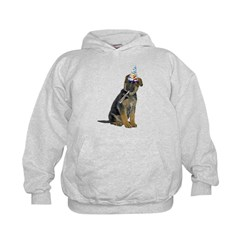 German Shepherd Party Hoodie