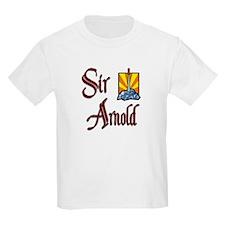 Sir Arnold T-Shirt