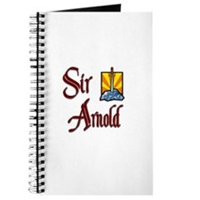 Sir Arnold Journal