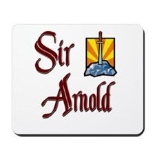 Sir Arnold Mousepad