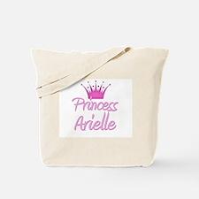 Princess Arielle Tote Bag