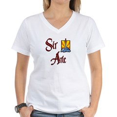Sir Aric Shirt