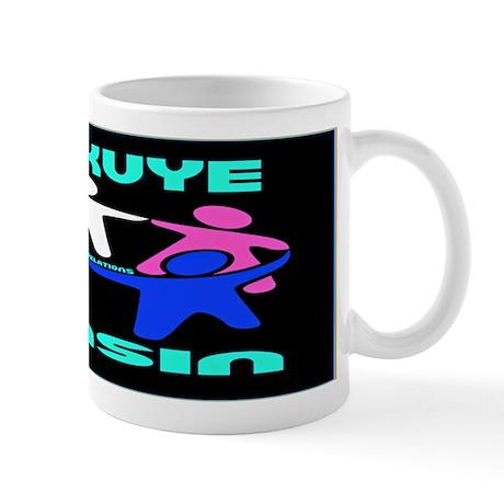 All My Relations Mug