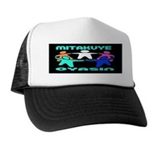 All My Relations Trucker Hat