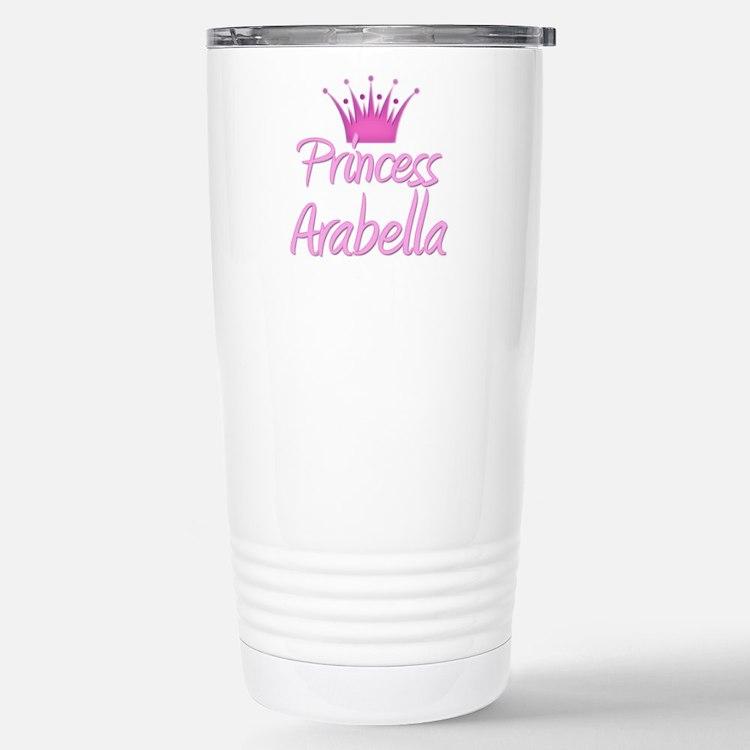 Princess Arabella Travel Mug