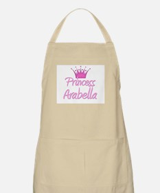 Princess Arabella BBQ Apron