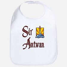 Sir Antwan Bib
