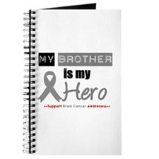 Brain Cancer Hero Brother Journal