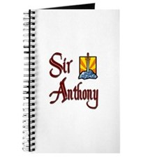 Sir Anthony Journal