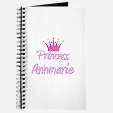 Princess Annmarie Journal