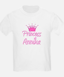 Princess Annika T-Shirt