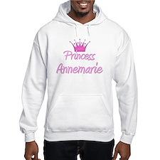 Princess Annemarie Hoodie