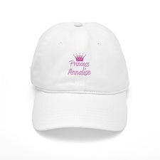 Princess Annalise Baseball Cap