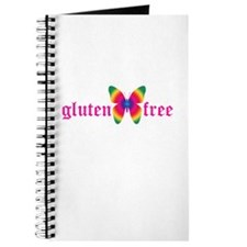 gluten-free butterfly Journal