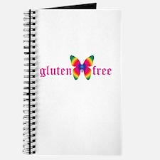 gluten-free butterfly Journal