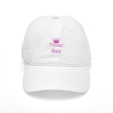 Princess Anna Baseball Cap