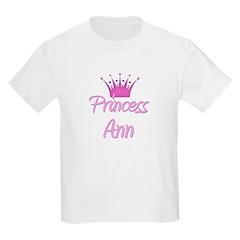 Princess Ann T-Shirt