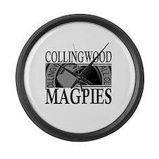 Collingwood Large Wall Clock