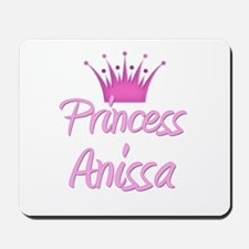 Princess Anissa Mousepad