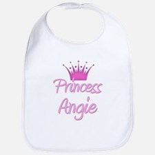 Princess Angie Bib