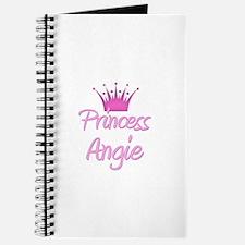 Princess Angie Journal
