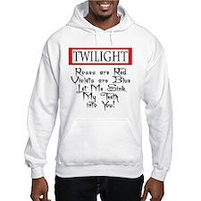 Twilight Valentine Hoodie