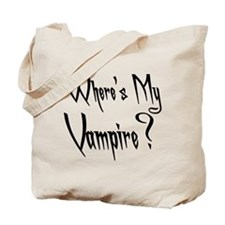 twilight valentine Tote Bag