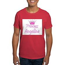 Princess Angelina T-Shirt