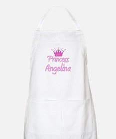 Princess Angelina BBQ Apron
