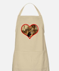 Helaine's Tiger Mom's Love BBQ Apron