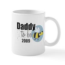 Daddy to Be 2009 Mug