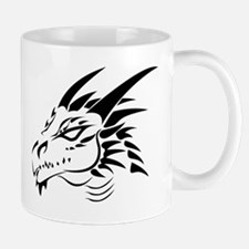 Tribal Dragon 5 Mug