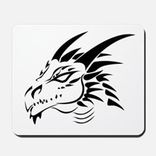 Tribal Dragon 5 Mousepad