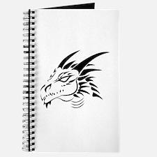 Tribal Dragon 5 Journal
