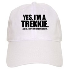 TREKKIE - Baseball Cap