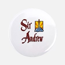 """Sir Andrew 3.5"""" Button"""