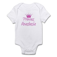 Princess Anastasia Infant Bodysuit