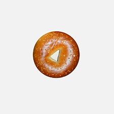 Cute Yummy Mini Button