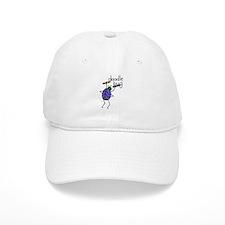 Doodle Bug Baseball Cap